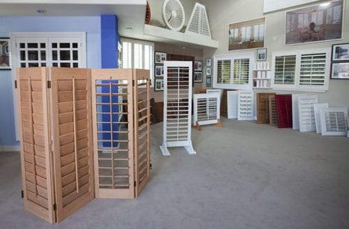 Shutters and More, Inc.